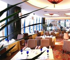 Coral Sea Western Restaurant
