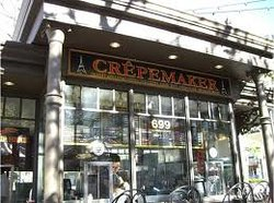 CrepeMaker Americana at Brand