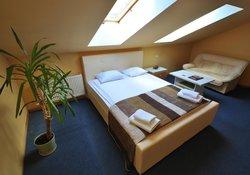 Spare Hotel