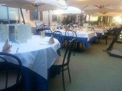 Ristorante Golf Club Santo Stefano