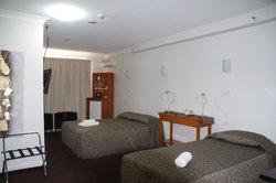 Comfort Hotel Parklands Calliope
