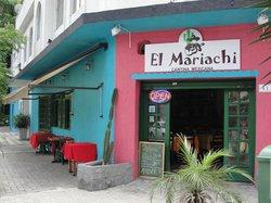 El Mariachi Cantina Mexicana