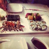18 Asian Sushi Bar