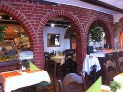 Ristorante Pizzeria Romana
