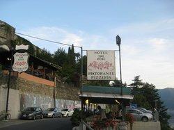 Hotel Tre Rose Ristorante