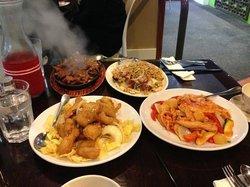Mr Deng's Chinese Restaurant