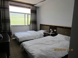 Qinghai Lake Zhaxi Holiday eHome Hotel