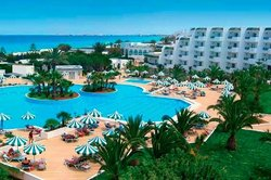 El Mansour Hotel