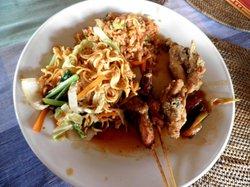 Restoran Suling Bali