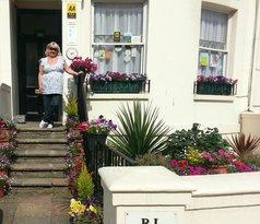 Regency Lansdowne Guest House