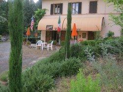 Villa del Fattore Ristorante