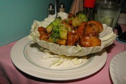 Harmony Vegetarian Restaurant