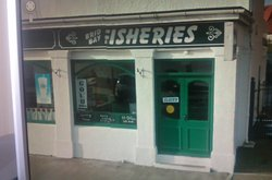 Brid Bay Fisheries