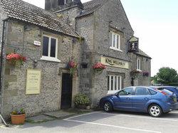 The King William IV Pub & Restaurant