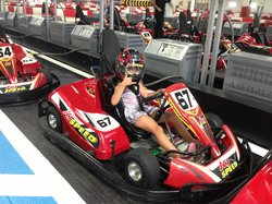 K1 Speed South Florida