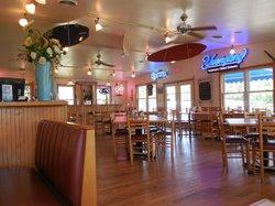 Crabbie's Restaurant