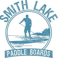 Smith Lake Paddle Boards