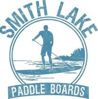 Smith Lake Paddle Boards