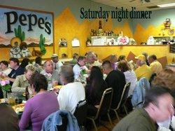 Los Pepe's