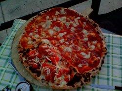 Pit Stop Ristorante Pizzeria Napoletana Bar