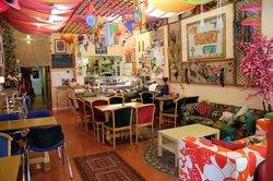 Garden Community Cafe