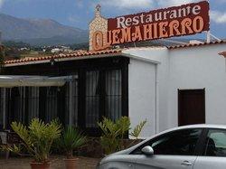 Restaurante Quemahierro