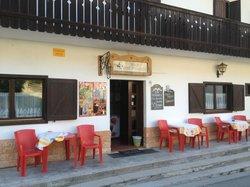 Jof Fuart Bar & Ristorante