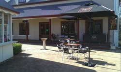 The Courtyard Cafe Berrima