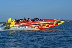 San Diego Sea Rocket