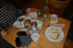 De Barra's Cafe