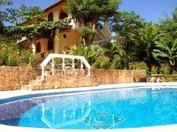 Hotel Villa La Granadilla