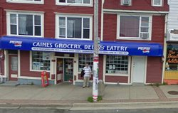 Caines Grocery & Deli