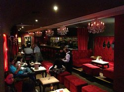 Rouge Bar Miraflores