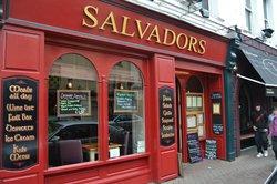 Salvador's Restaurant