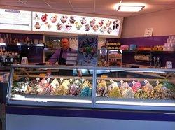 Mr.Eis l'arte del gelato italiano