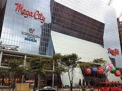 Mega City Mall