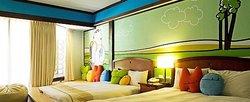 Yoho Kids Hotel