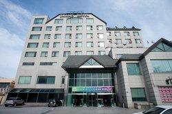 Iksan Grand Palace Hotel