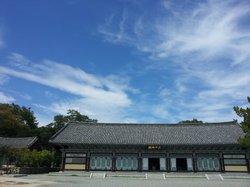 Girimsa Temple