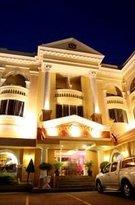 合艾花園之家酒店