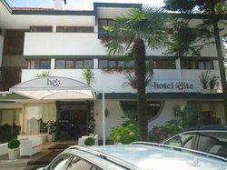 Ristorante Hotel Elite Jesolo