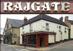Rajgate