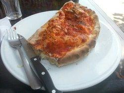 Le Monde de la Pizza