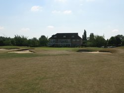Brampton Park Golf Club