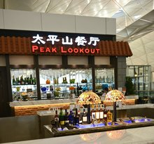 The Peak Lookout (Airport)