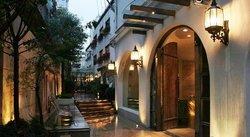 카사 세레나 부티크 호텔