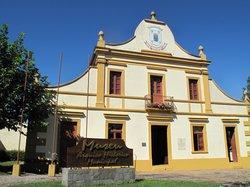Garibaldi Municipal Museum
