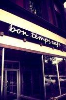 Bon Temps Cafe