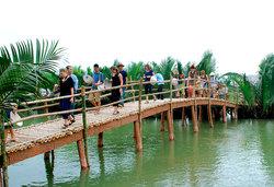 Hoi An Eco Tours Discovery