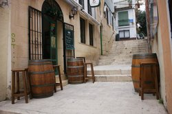 La Taberna Iberica